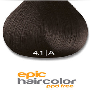 EPIC 4.1 | 4A Ash Brown