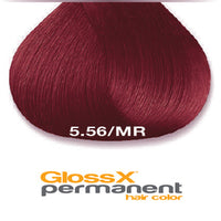 GlossX 5.56 | 5MR Mahogany Red Light Brown