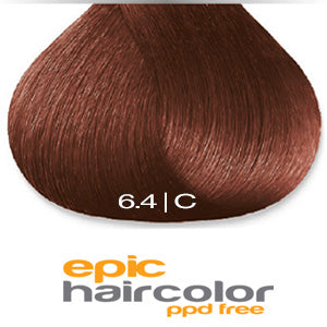EPIC 6.4 | 6C Copper Dark Blonde