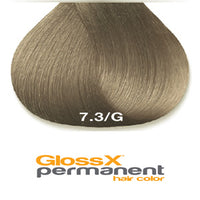 GlossX 7.3 | 7G Gold Blonde