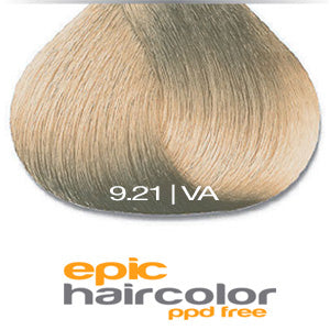 EPIC 9.21 | 9VA Violet Ash Very Light Blonde