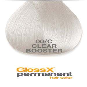 GlossX 00 | C Clear Booster