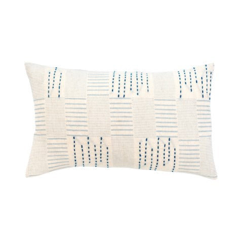 Kolkata Pillow