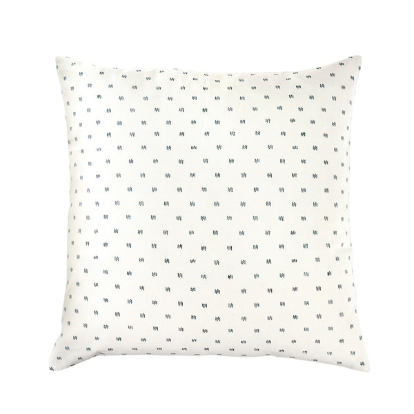 Chloe Block Print Cushion