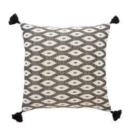 Gaze Jacquard Cushion