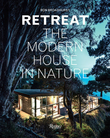 Retreat the Modern House in Nature