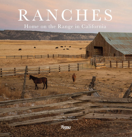 Ranches Home on the Range in California