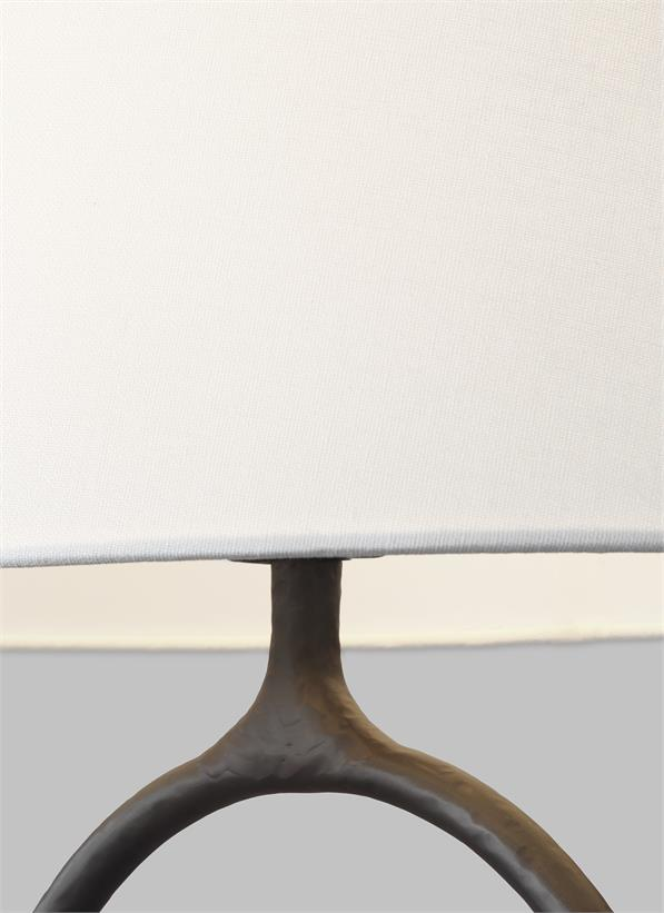 Indo Table lamp