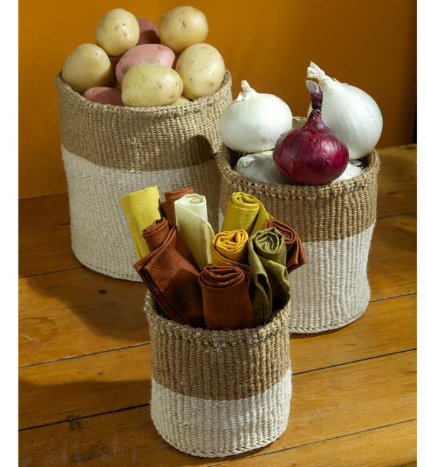 Ensley Basket - Medium