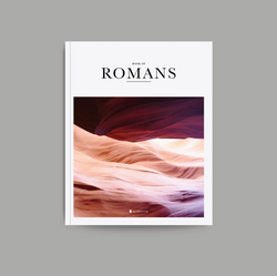 Book of Romans (Softcover)