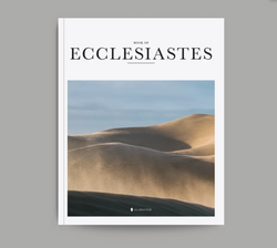 Book of Ecclesiastes (Softcover)