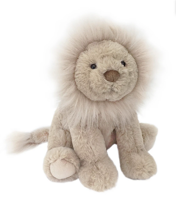 'LUCA' Lion Plush Toy