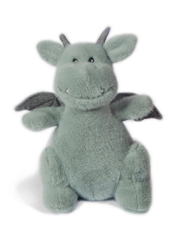 'DAX' Dragon Plush Toy