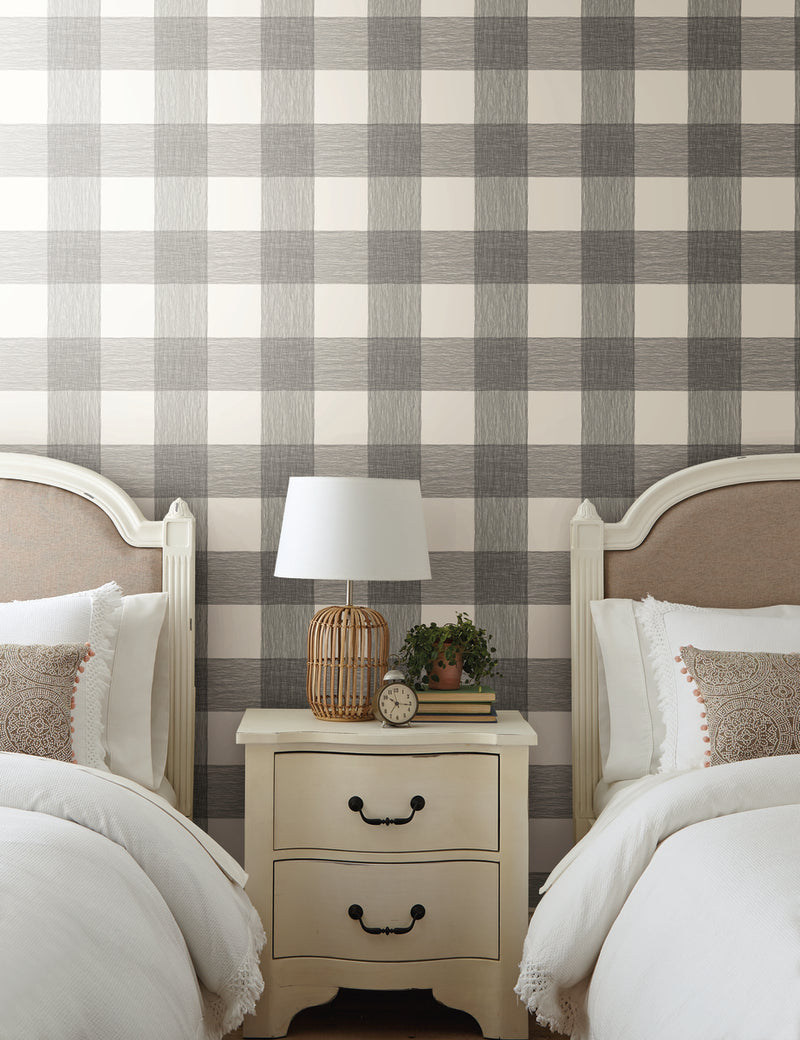 Common Thread - Magnolia Home II Wallpaper