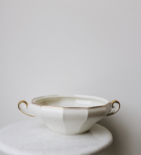 FOUND. 'Atticus'  Bowl