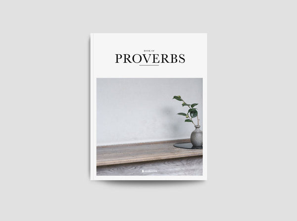 Book of Proverbs (Softcover)
