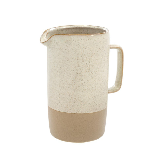 Galiano Pitcher