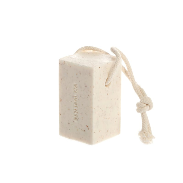 Soap on a Rope - Almond