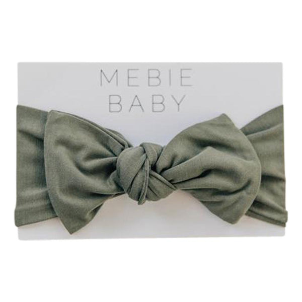 Head Wrap - Olive