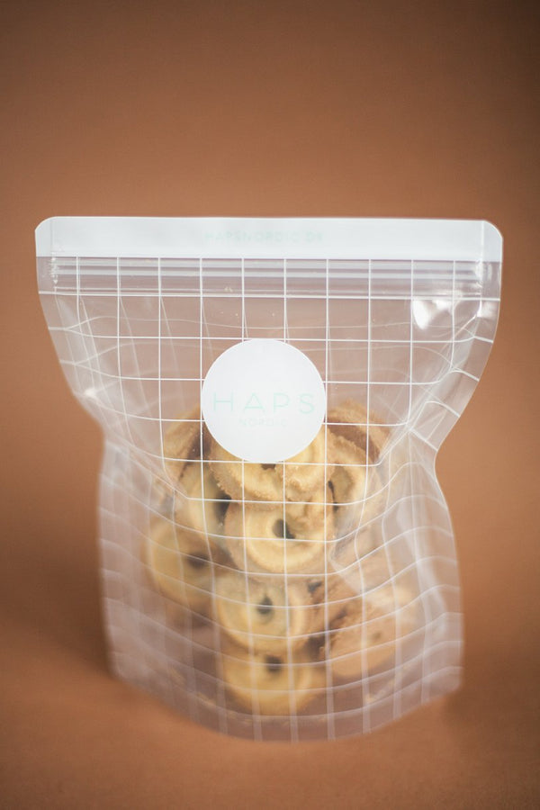 Reusable snack bag - 1000ml
