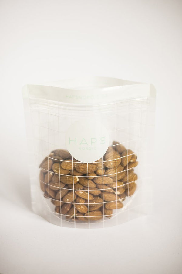 Reusable snack bag - 400 ml