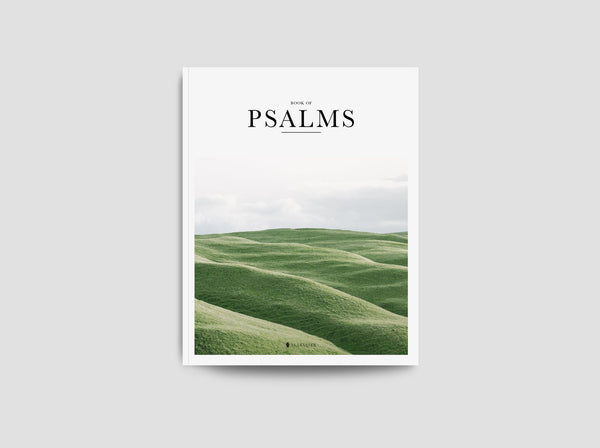 Book of Psalms (Softcover)