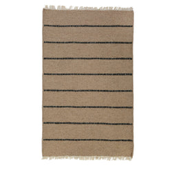 Warby Rug in Natural