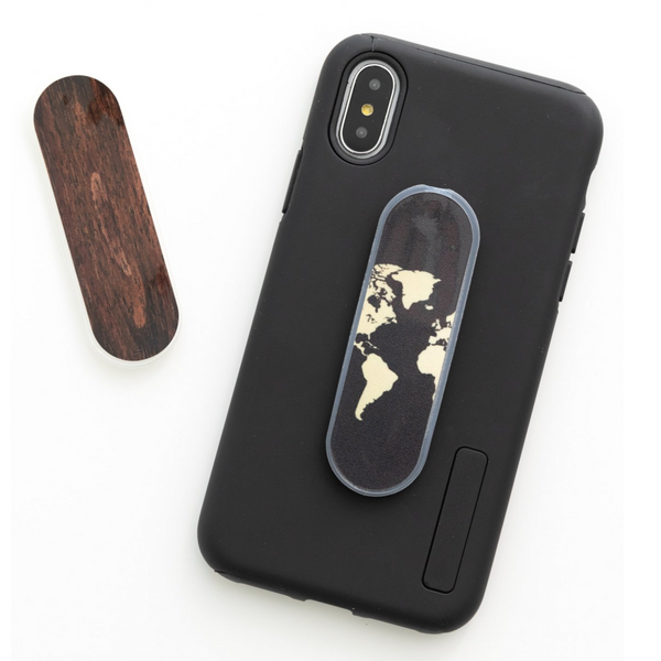 The Zen Interchangeable 2 Pack (1 Base + 2 Loops) | Phone Grip and Kickstand