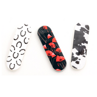 The Cowgirl Special Edition Interchangeable 3 Pack (1 Base + 3 Loops) | Phone Grip and Kickstand