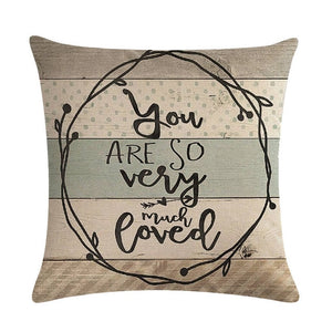 Pillow Cushion/Cover - Farm Friendly Collection