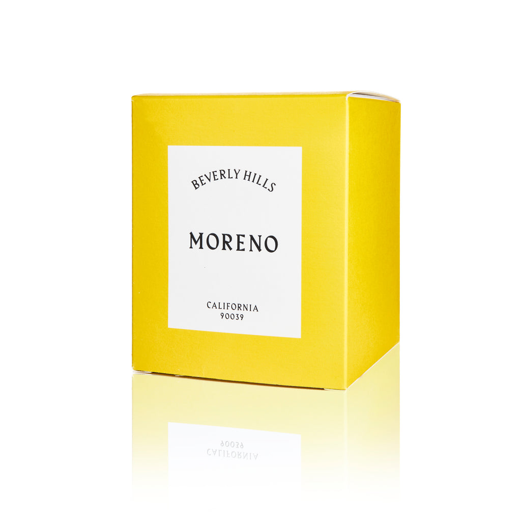 Beverly Hills Candle - Moreno California