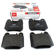 Ferodo Premier ECO Friction Brake Pad Set (FDB1512)