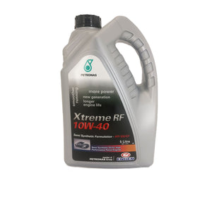 Engen Xtreme RF 10W40 Synthetic Engine Oil 500ml SN/CF