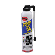 Hawk Pump And Go (Emegency Tyre Inflator) 340ml