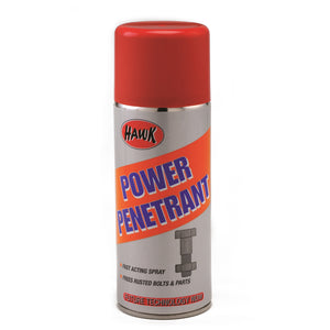 Hawk Power Penetrating Spray 300ml