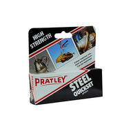 Pratley Steel Quickset 40ml