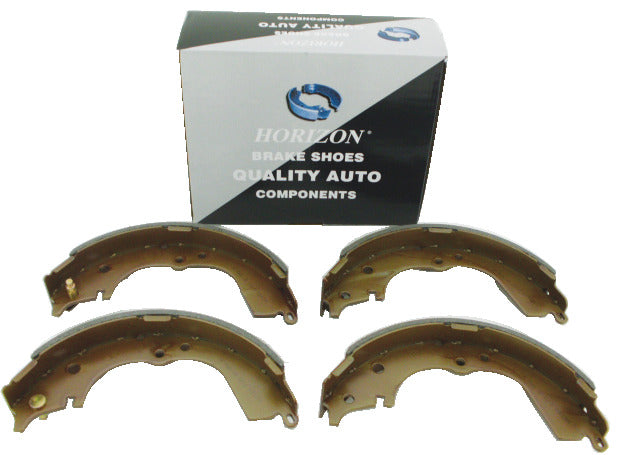Horizon Brake Shoe Rear Toyota Hiace Imported Model Rear