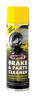 Wynn's Brake Part Cleaner 500ml