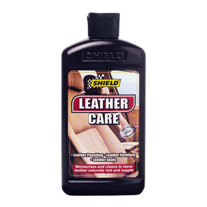 Shield Leather Care 400ml