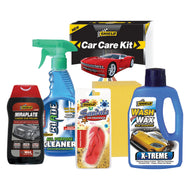Shield Car Care Kit Promotional Pack Standard 5 piece