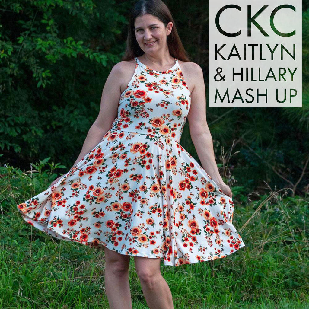 CKC Kaitlyn & Hillary Mash Up by Candice Doucet