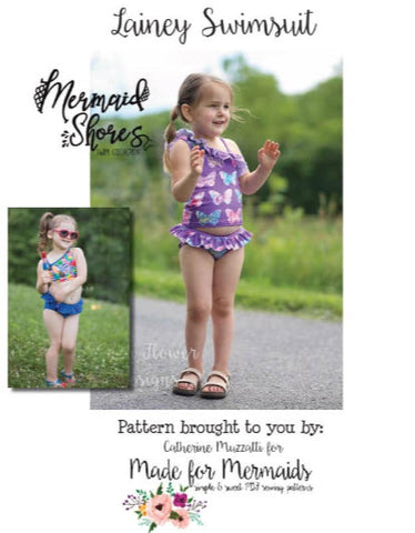 Made for Mermaids Lainey Swimsuit