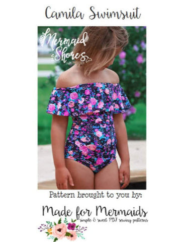 Made for Mermaids Camila Swimsuit