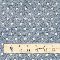 ITY - Chambray & White Dots