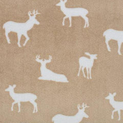 Shannon Premier Deer To Me Cuddle® Sand