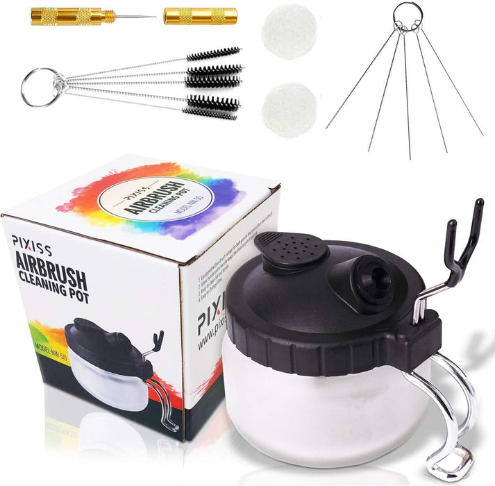 Pixiss Airbrush Cleaning Kit