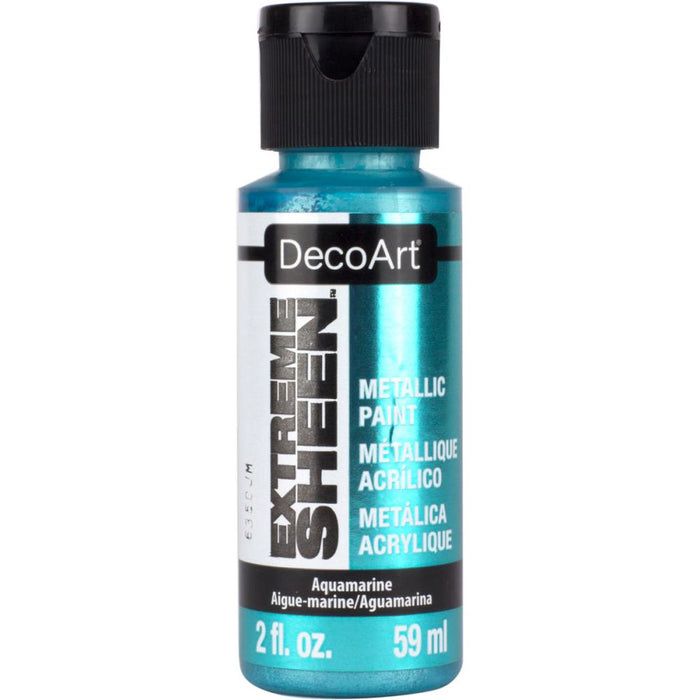 DecoArt Extreme Sheen Paint, 2oz. (18 Colors)