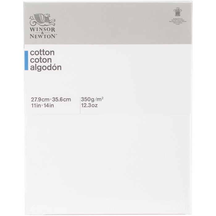 Classic-Cotton Canvases (9 Sizes)