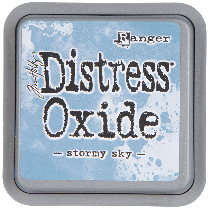 Tim Holtz Distress Oxides Ink Pad (61 Colors)
