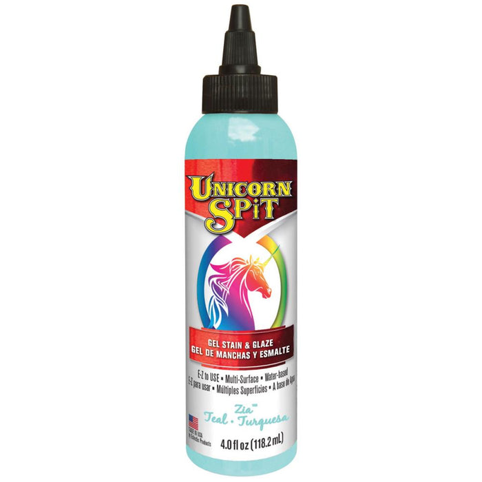 Unicorn Spit Wood Stain & Glaze, 4oz. (14 Colors)